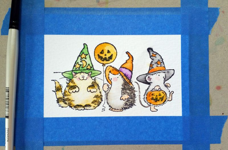 HalloweenCrittersNoBkgd