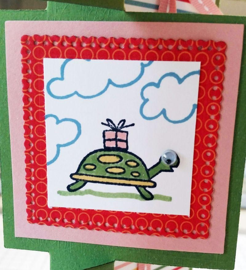 TurtleCU