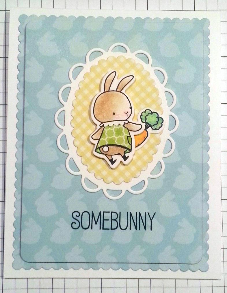 Somebunny1