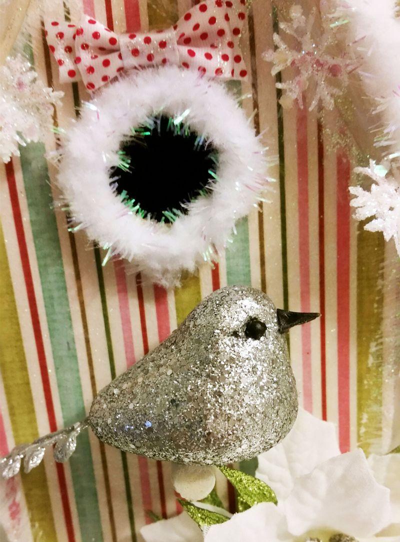 BirdhouseBirdCU