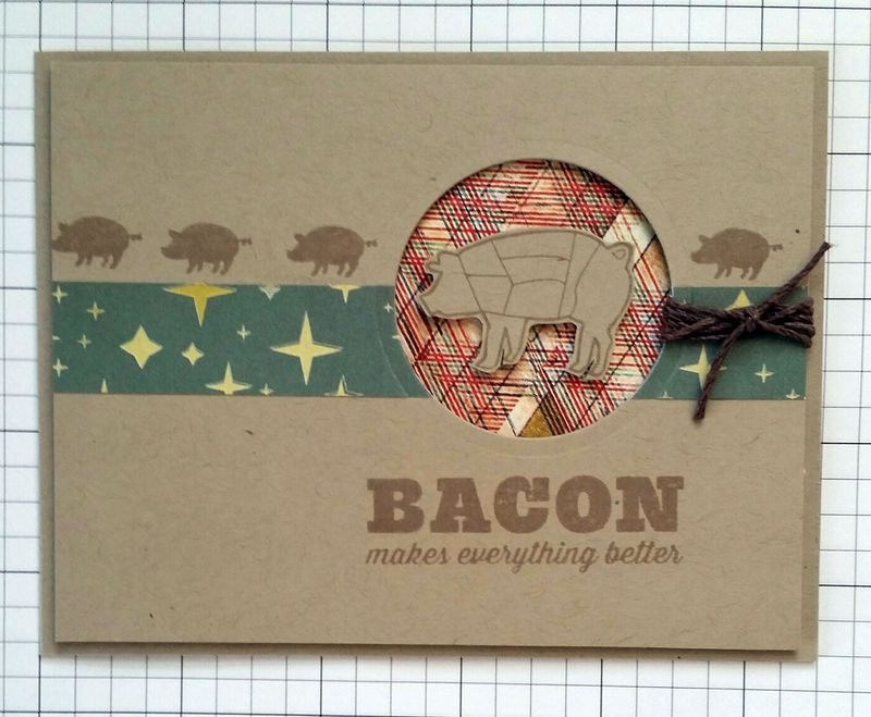 BaconSwap